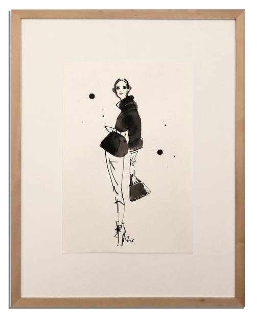 Izak Zenou, 'Sophie', 2018, Edelman Arts