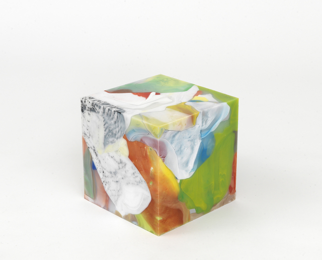 , 'Container #52,' 2017, Huxley-Parlour