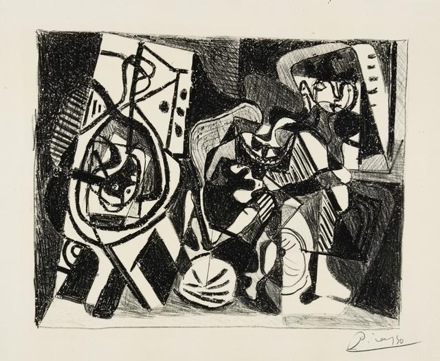 , 'Scènes d'Intérieur,' 1926, Gallery On The Move