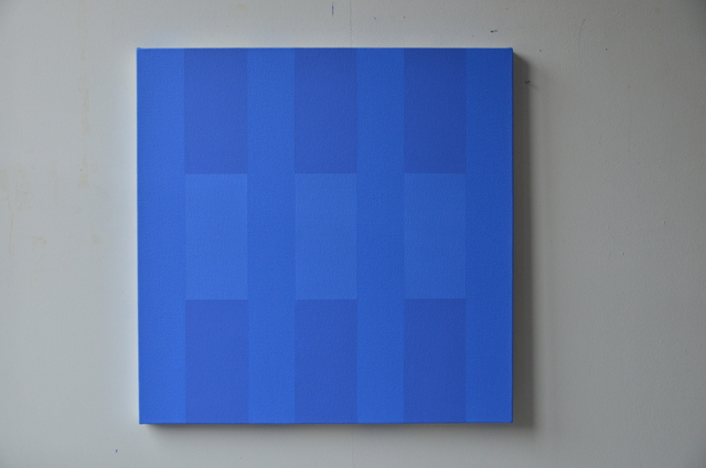 , 'Aria A b 1,' 2019, Galerie La Ligne