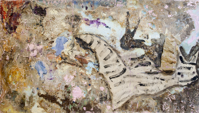 Terry Setch, 'Crushed', 2013, Flowers