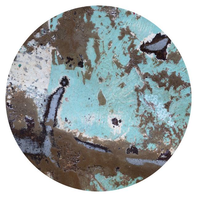 Hector Adalid, 'smeraldo I ', 2018, SaSa Gallery