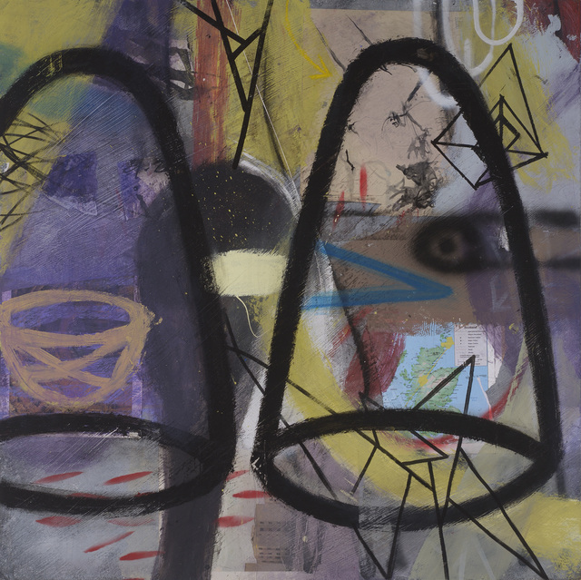 , 'Open Vessel,' 2019, k contemporary