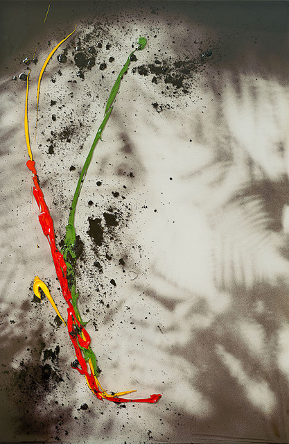 , 'Magnetic Dance,' 2013, Anna Laudel