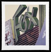 Robert Cottingham, 'Fox', 2009, Contemporary Art and Editions
