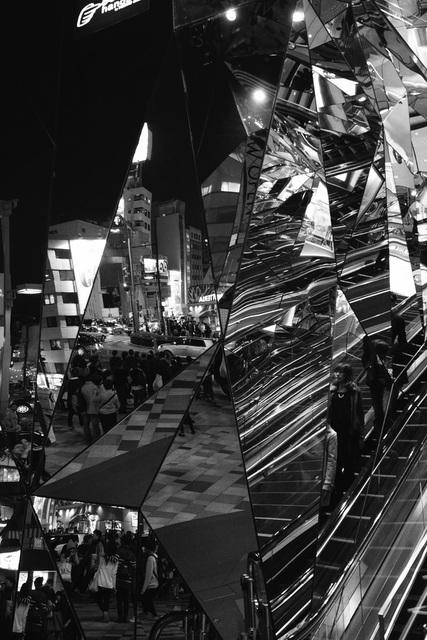 , '#03_Harajuku,' 2013, IBASHO