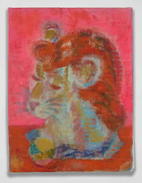 , 'Maurice,' 2019, Night Gallery