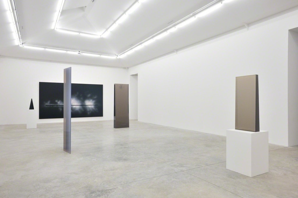 Courtesy of the Artist and Almine Rech Gallery Photo: Rebecca Fanuele