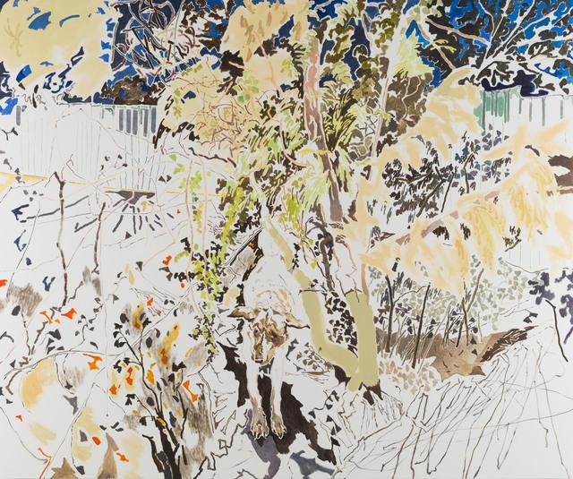 , 'MuiMui,' 2018, Simon Lee Gallery