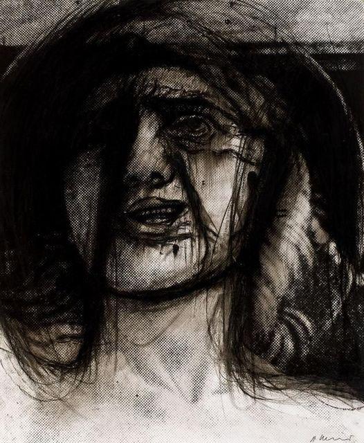 , 'ST Mantegna ,' ca. 1985, MLF | MARIE-LAURE FLEISCH