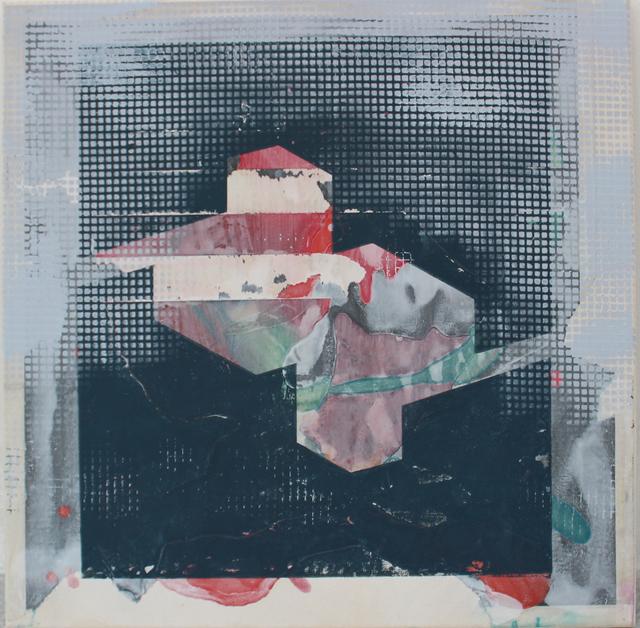 , 'o.T. (Inseption),' 2018, Galerie Heike Strelow