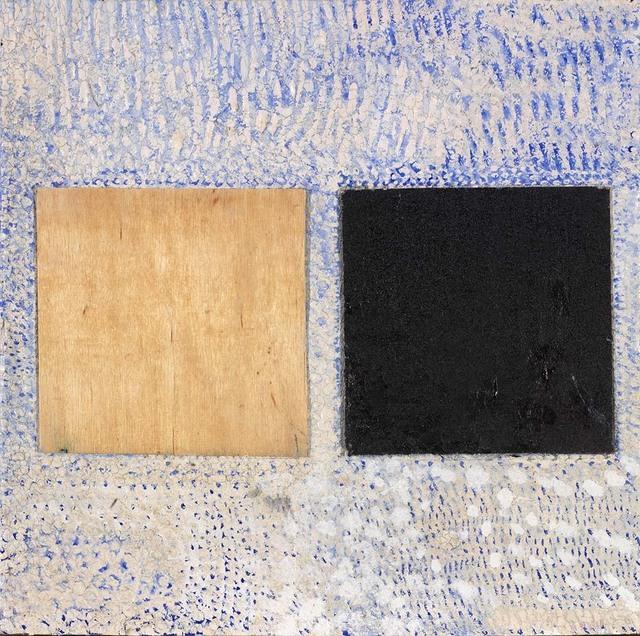 , 'Blue Rain,' 2015-2016, Osborne Samuel