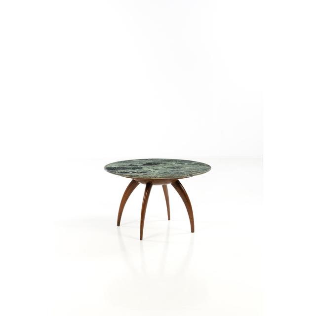 Guglielmo Ulrich Coffee Table Circa 1950 Artsy
