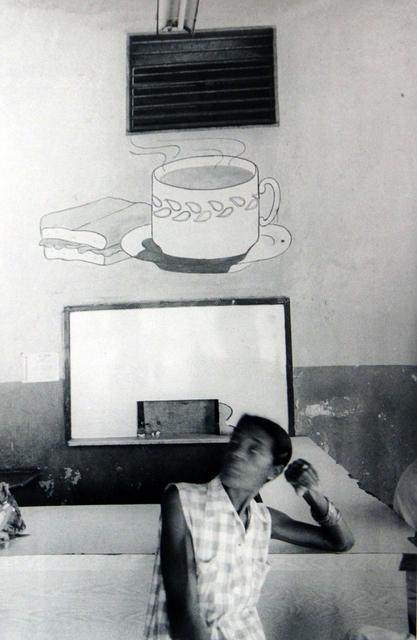 , 'Untitled , from the photo essay Dossier Habana, La Habana,' 1992, Robert Mann Gallery