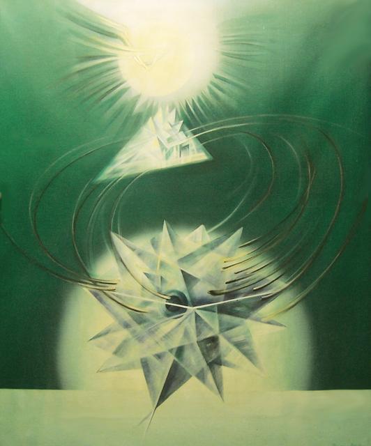 , 'Astrarte,' 1970, Brun Fine Art