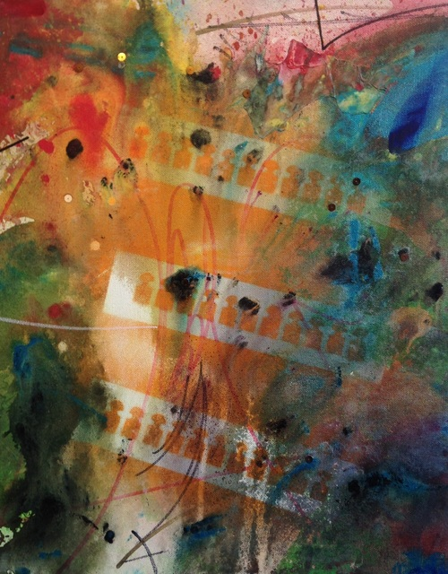 , 'Deep end,' 2019, Siger Gallery