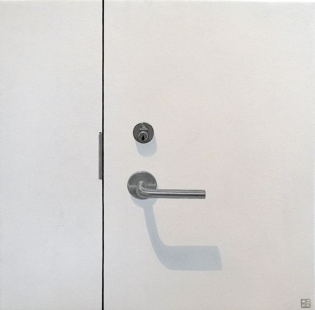 , 'Breath (Doorknob),' 2016, Art Front Gallery