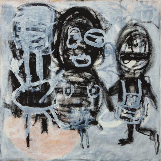 , 'Side Effects,' , Denise Bibro Fine Art