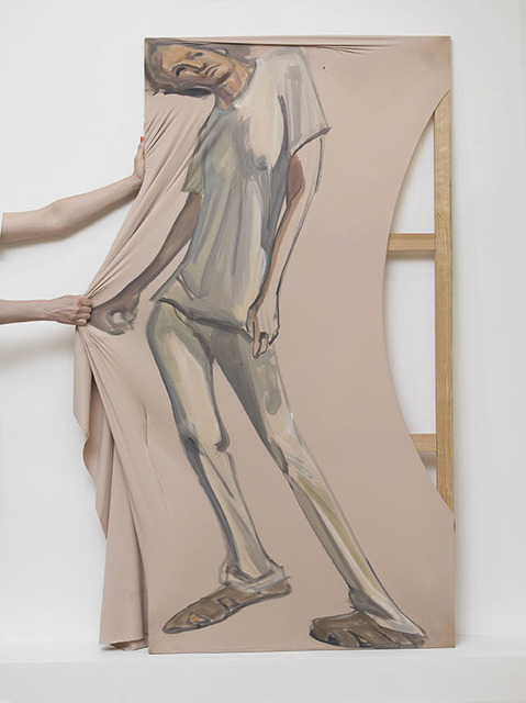 , 'Lesia Khomenko and Her School,' 2018, Voloshyn Gallery