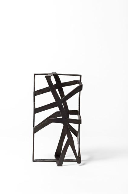 , 'Building F,' 2016, Rhona Hoffman Gallery