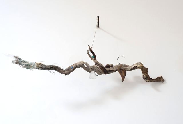 , 'Barita Magica,' 2011, Magazzino