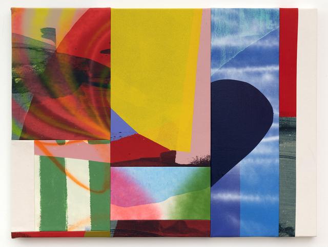 William Lachance, 'Ayr', 2019, Joshua Liner Gallery