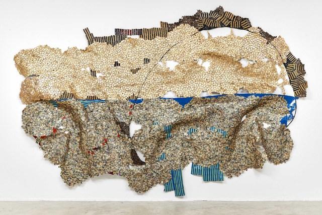 , 'Horizon,' 2016, Goodman Gallery