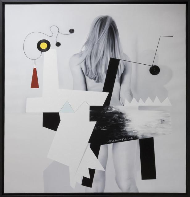 , 'N32,' 2019, Primo Marella Gallery