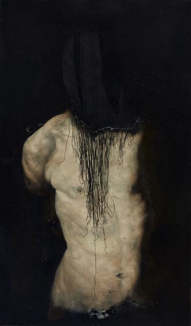 , 'Il corpo squisito,' 2017, MONITOR