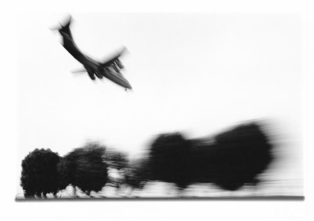, 'LAX,' 1978, Lisa Vollmer Gallery