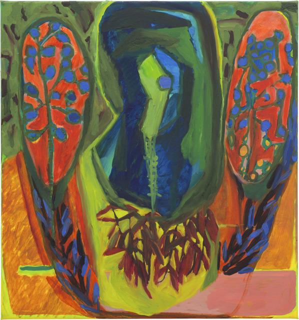 , 'Saas,' 2014, Hopkinson Mossman
