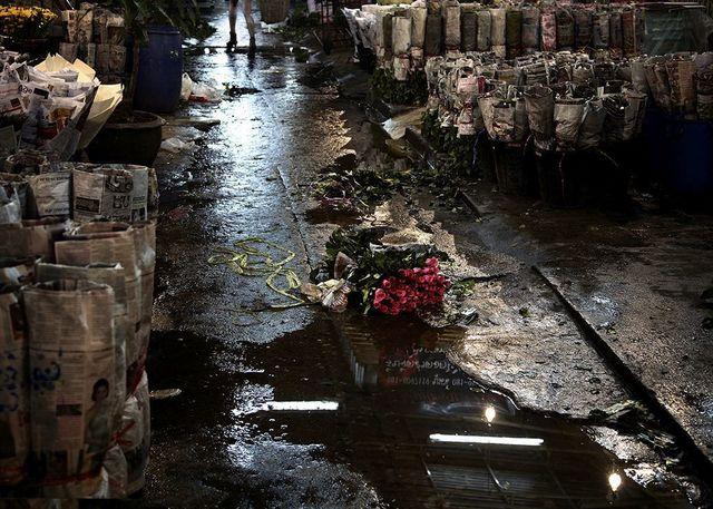 David Drebin, 'Never Look Back', 2011, Galerie de Bellefeuille