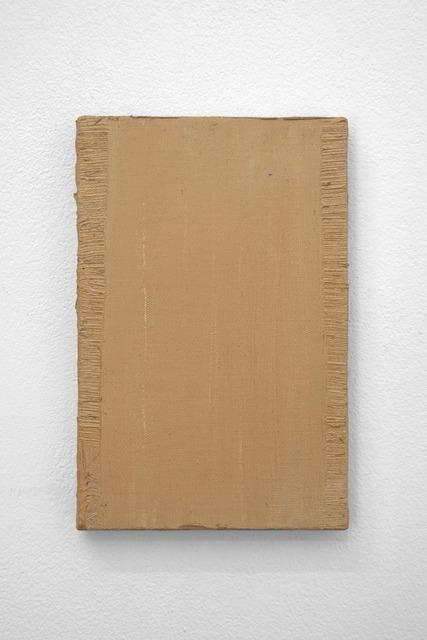 , 'Sem titulo,' 2003, Galerie Emmanuel Hervé