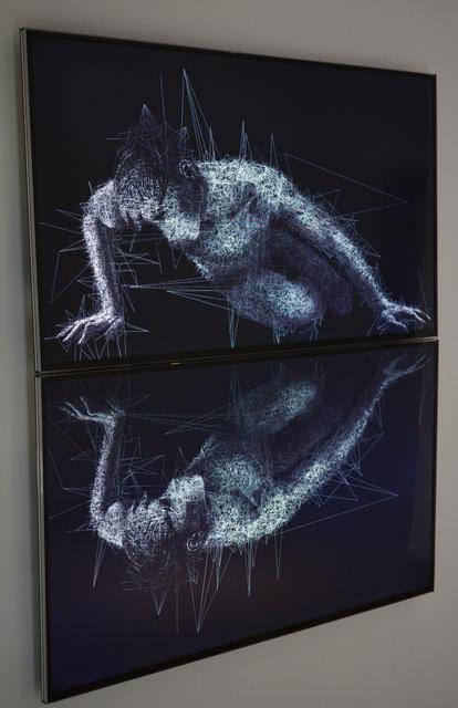 , 'Narcisse,' 2014, Irene Laub Brussels