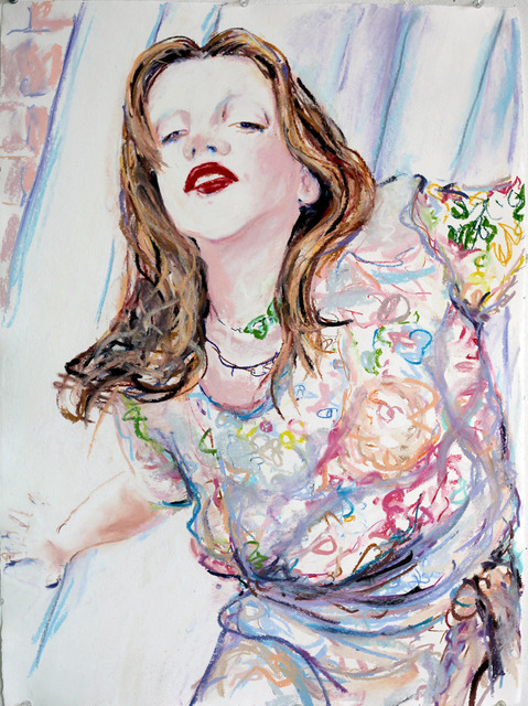 , 'Vi,' 2012, Freymond-Guth Fine Arts Ltd.