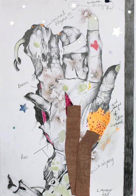 , 'Magi,' 2015, Nomad Gallery