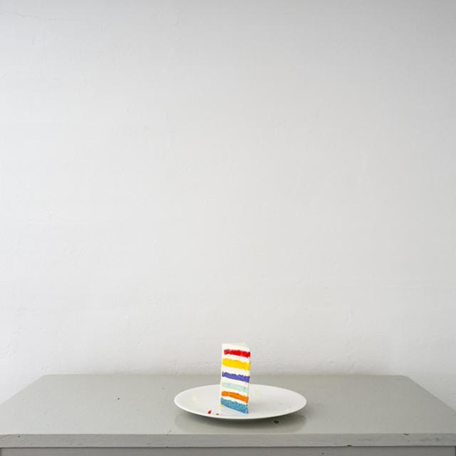 , 'Slice of Cake, Rockport, Maine,' 2014, Robert Mann Gallery