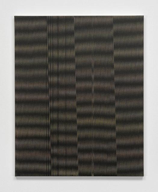 , 'Transmission,' 2018, James Fuentes