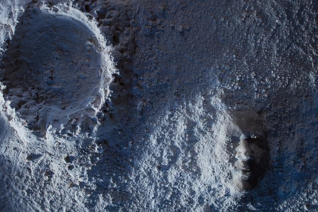 Bill Finger, 'Face on Mars', 2013, Circuit Gallery