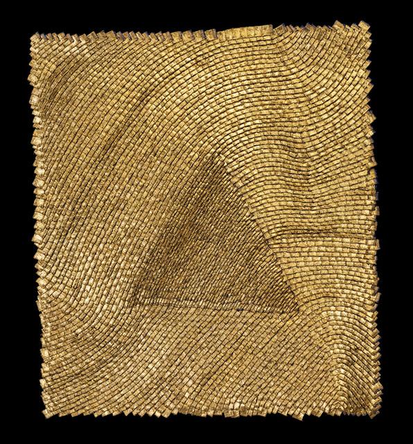 , 'Elementos Geometricos,' 2015, Galería La Cometa