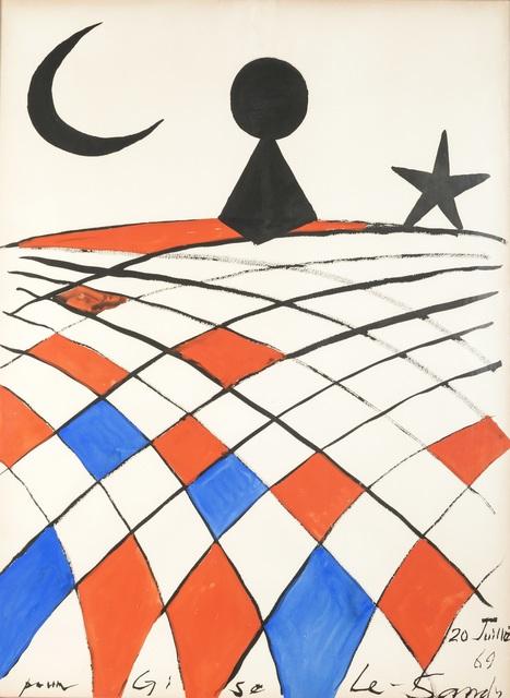 , 'Sans Titre,' 1969, Gagosian