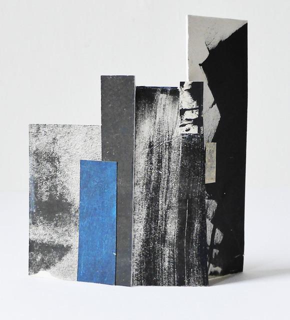 Angelica Bergamini, 'NY #8 (Notturno)', 2019, Ground Floor Gallery