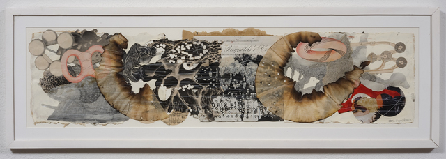 Judy Pfaff, 'Untitled ( 20-1 )', 2010, Bellas Artes Gallery