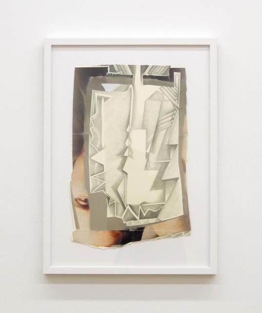 , 'Untitled,' 2016, Regards