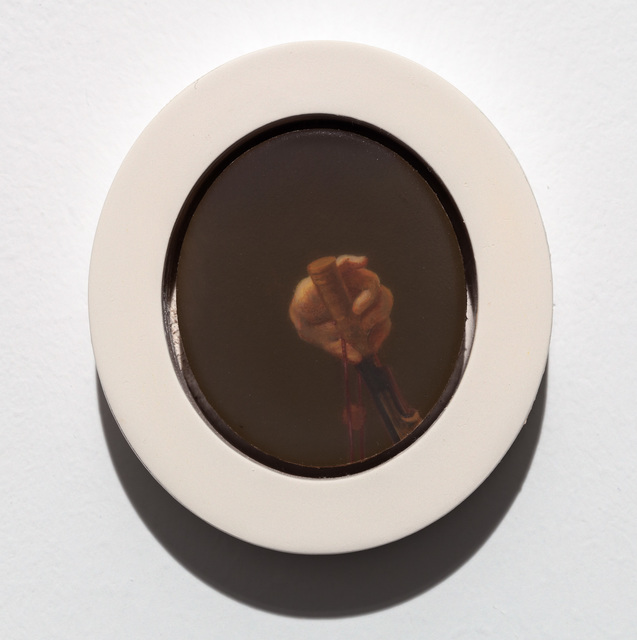 , 'A Tentative Probe,' 2018, Jonathan Ferrara Gallery