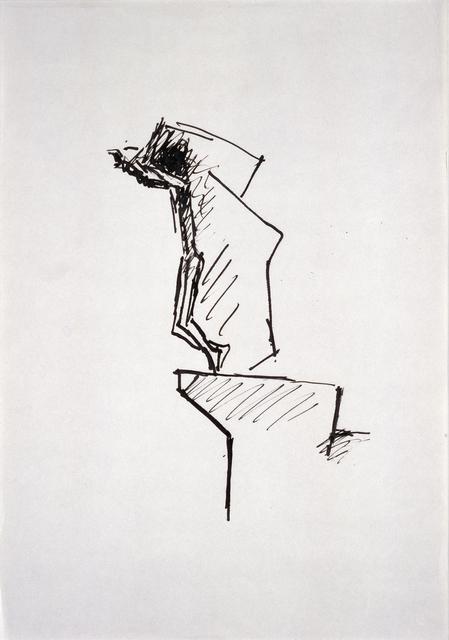 , 'Genius,' 1965, Belvedere 21
