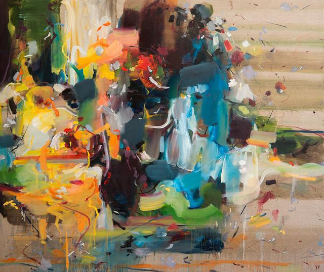 , 'Mountain Music,' 2016, Madelyn Jordon Fine Art