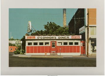 O'Connor's Diner
