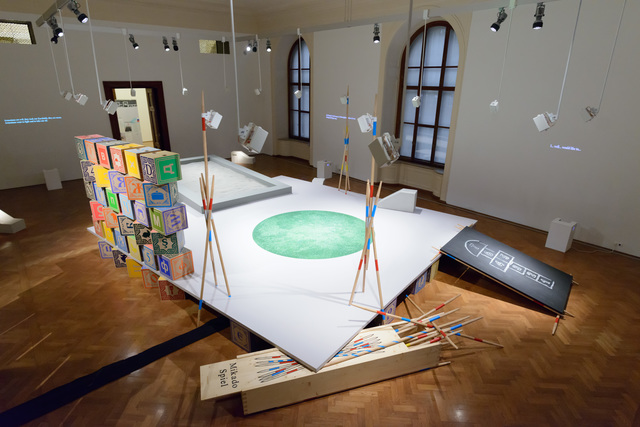Dejan Kaludjerović, 'Conversations WMW', 2017, Galerie Michaela Stock