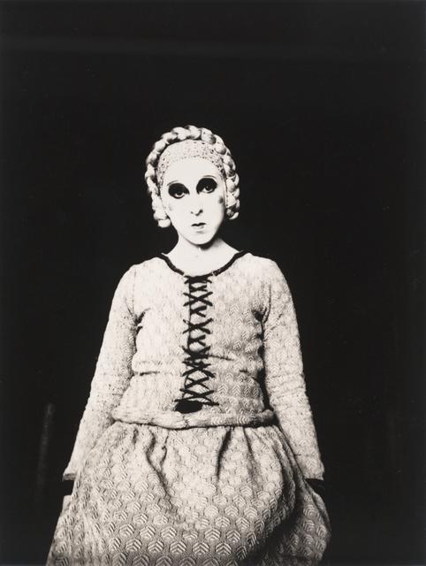 Claude Cahun, 'Untitled', 1929, San Francisco Museum of Modern Art (SFMOMA)